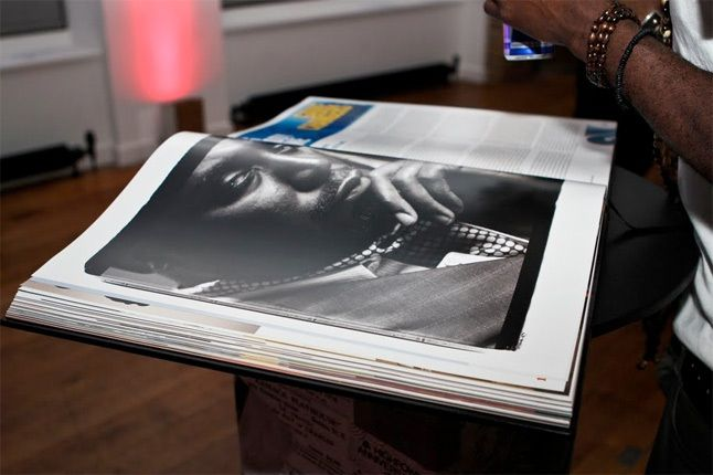 Hip Hop Odyssey Book Launch 43 1