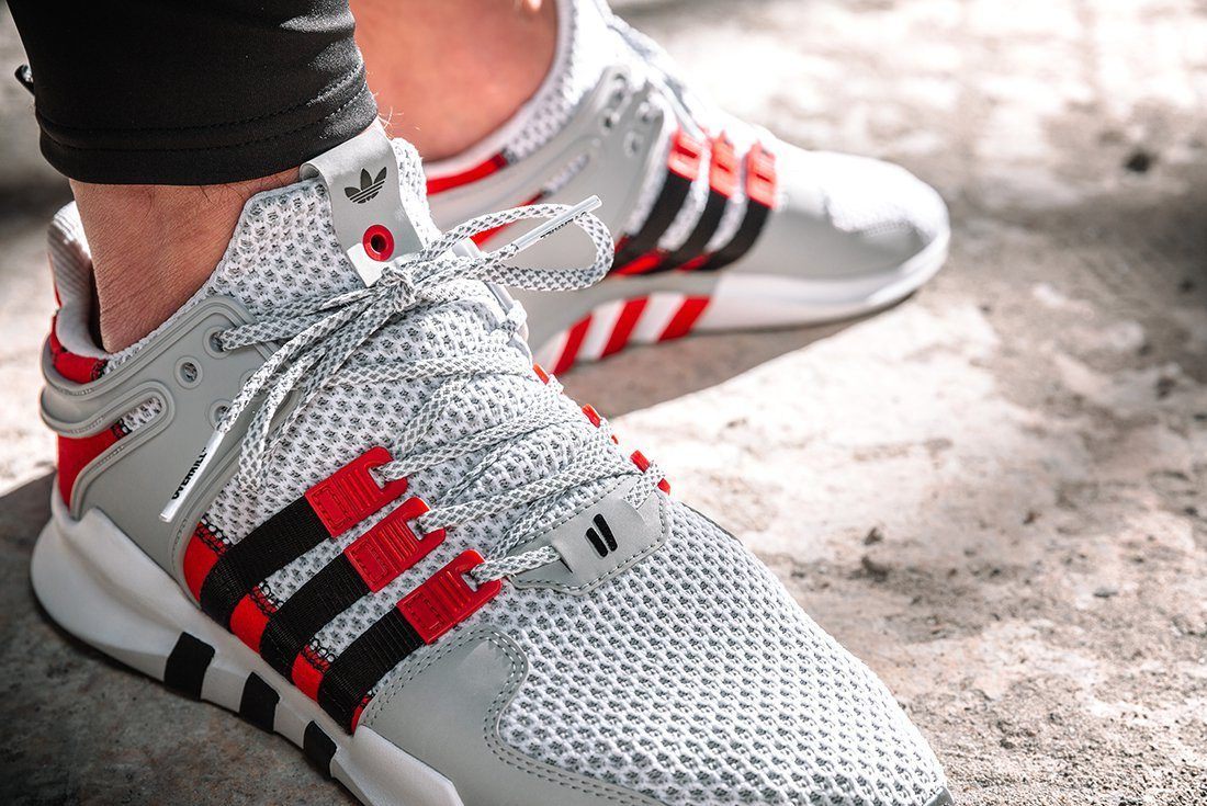 Overkill X Adidas Eqt Support Adv Pack5