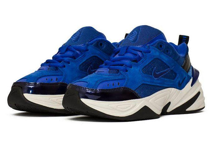 Nike M2K Racer Blue Release Date 1