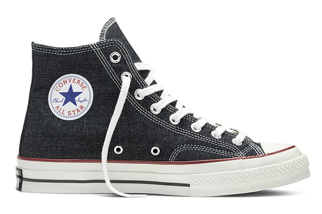 Concepts Converse Chuck Taylor All Star Cone Denim 1