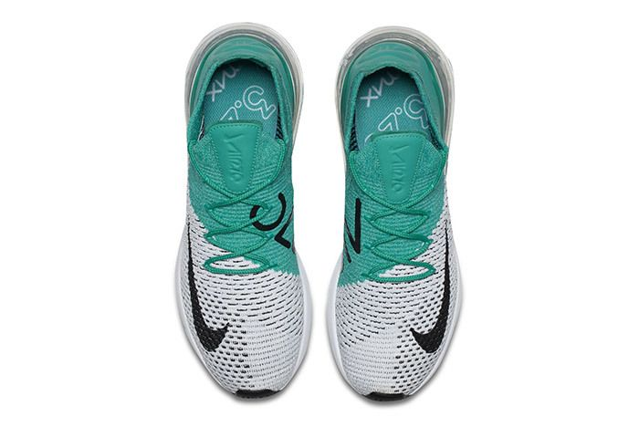 Nike Air Max 270 Flyknit 7