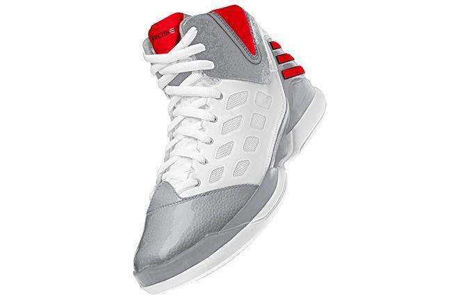 Adidas Adi Zero Rose 2 5 02 1