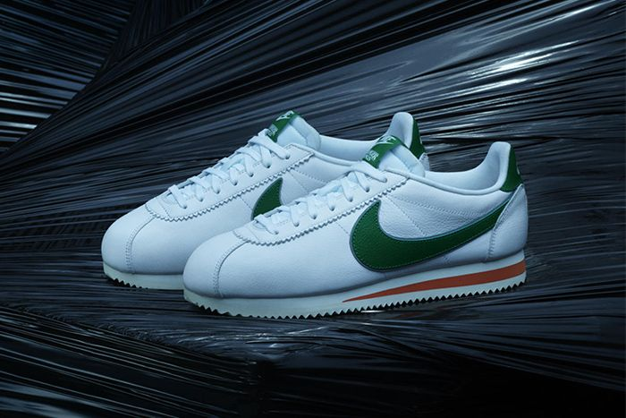 Stranger Things Nike Cortez Hawkins High Pack Release Date Pair