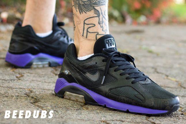 Beedubs Nike 180 1