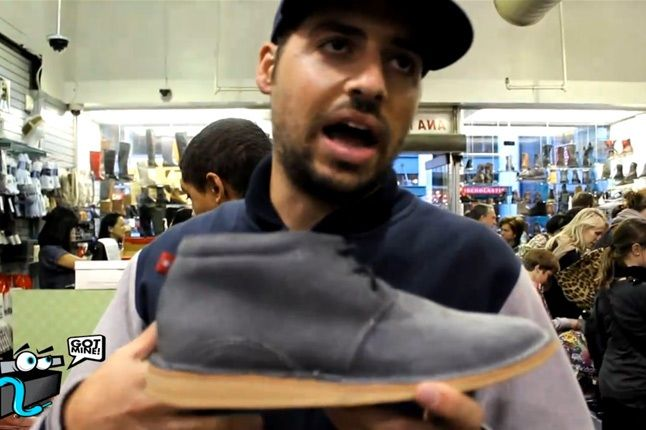 Ronnie Fieg Inside The Sneaker Box 1 1