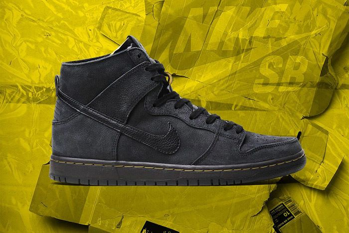 Nike Sb Dunk High Decon Dr Martens 1