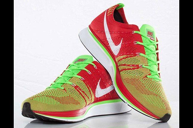 Nike Flyknit 3