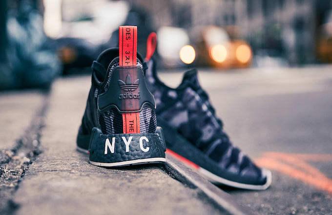 Adidas Nmd Print Series Bottom1 Sneaker Freaker