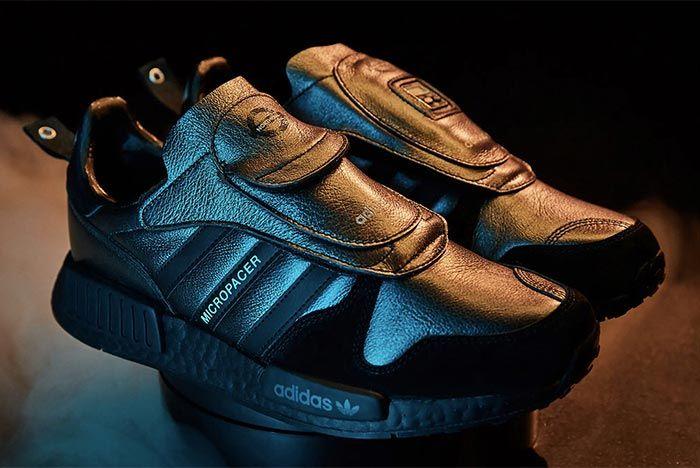 Adidas Originals Micropacer London Undergound 5