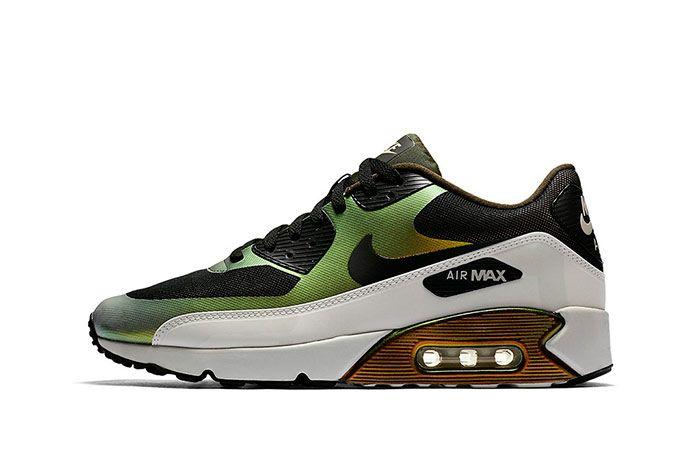 Nike Air Max 90 Pale Citron 1