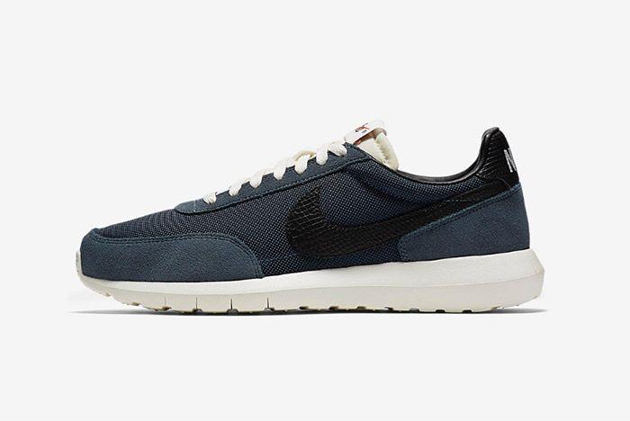 Nike Roshe Daybreak Navy 1