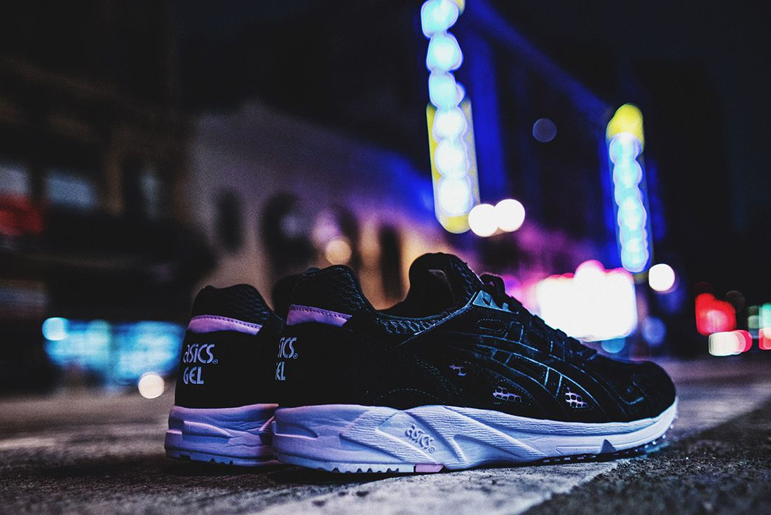 Size X Asics Gel Ds Trainer 24 Hours In La Pack4