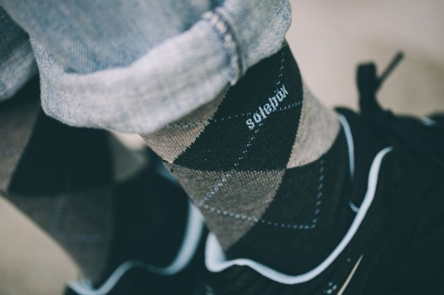 Solebox Puma Burlington Adventurer Pack 5
