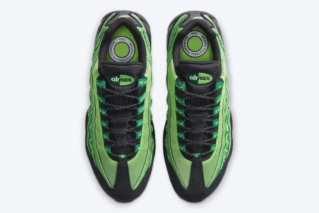 Nike Air Max 95 'Naija'