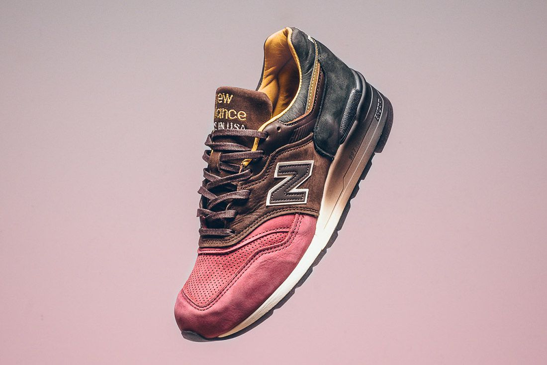New Balance 997 Home Plate Pack 5 1