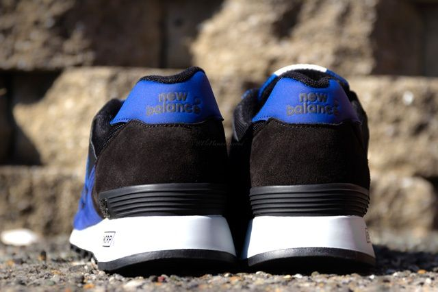 New Balance 557 Made In Uk Double Release 7