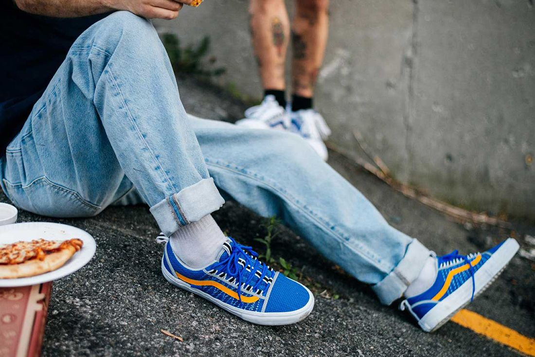 Alltimers X Vans Old Skool Sport Pro Capsule Collection5