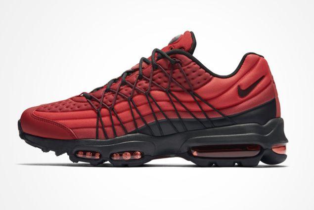 Nike Air Max 95 Ultra Se A