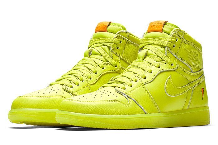 Aj1 Gatorade Sneaker Freaker 6