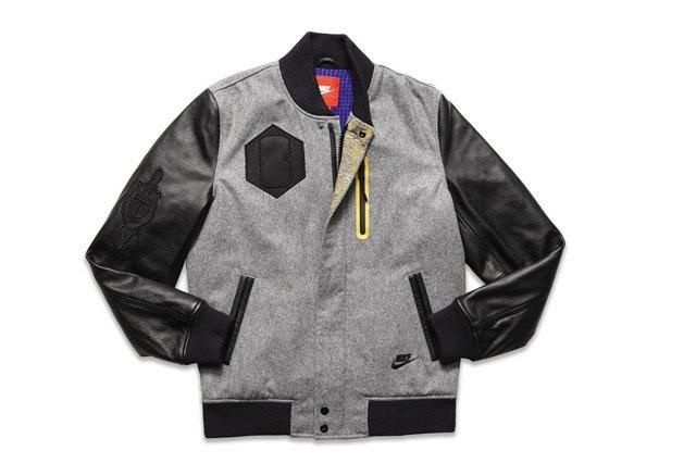 Nike Sp14 Bhm Laydowns Mens Destroyer Jacket