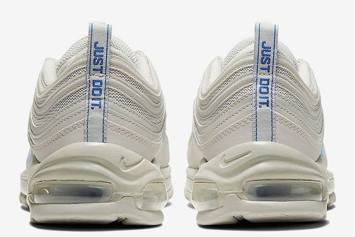 Nike Air Max 97 Just Do It Heel 2
