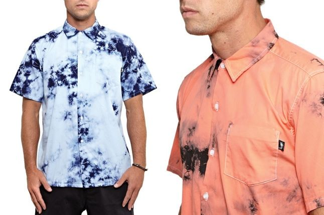 Stussy World Tour Tie Dye 13 Collection3