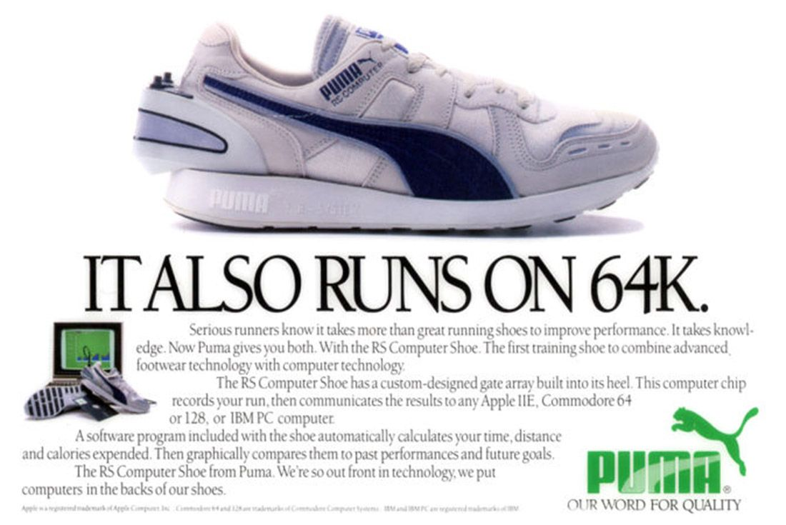 Material Matters Electronics Puma Rs Computer Shoe 2