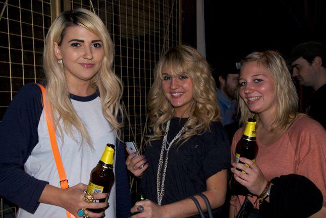 Foot Patrol X Adidas B Sides Campus Launch Party Thumb 9 1