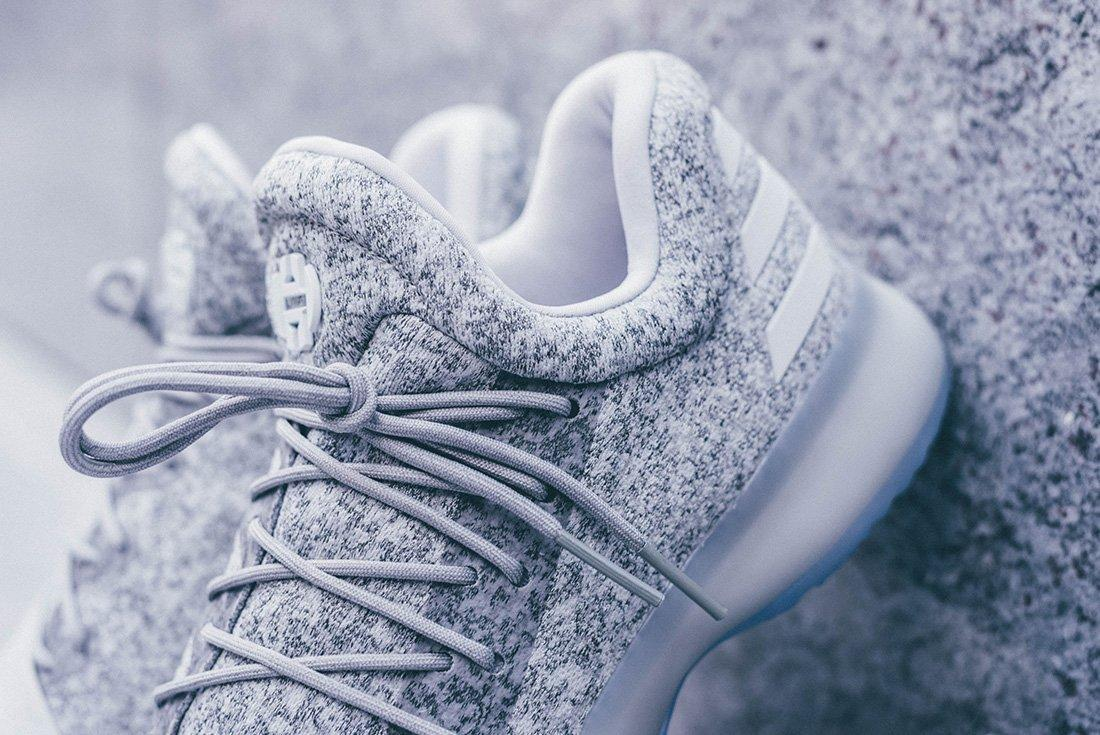 Adidas Harden Vol 1 Grayvy 2