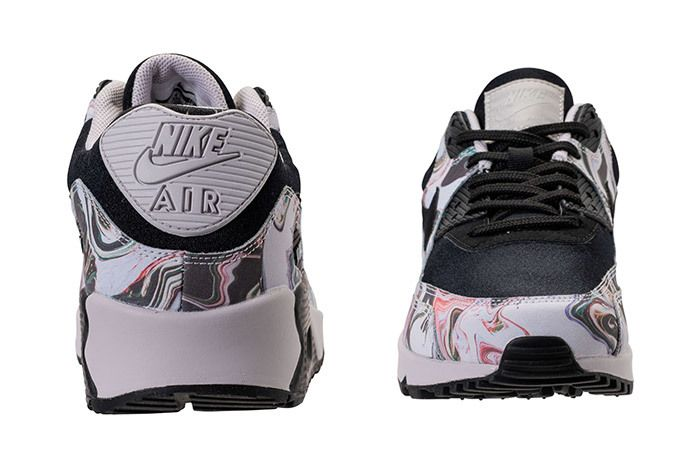 Nike Marble Pack 2