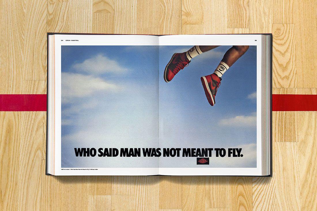 Sneaker Freaker Soled Out Book Spread Jordan
