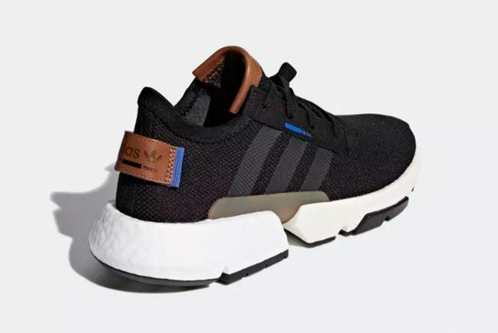 Adidas Pod New Colourways 6