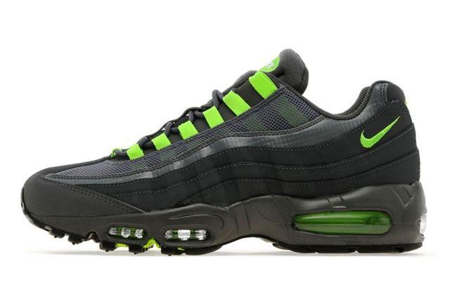Nike Air Max 95 Flash Lime 6