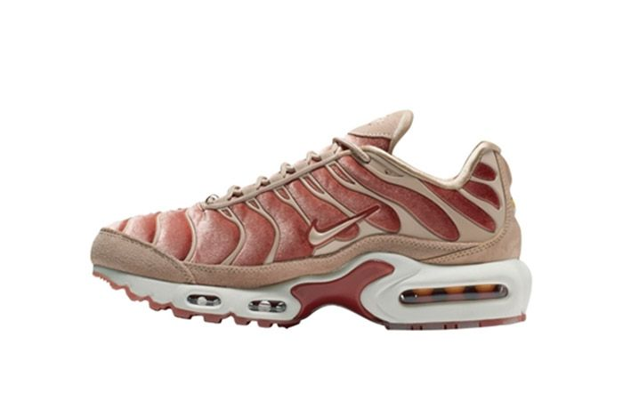 1 Air Max Plus Tn Meat Sneaker Freaker