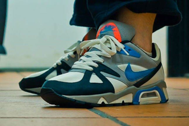 Nike Air Structure 1