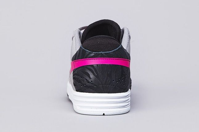 Nike Sb Paul Rodriguez 7 Low Pink Foil 3