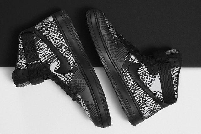 Nike Bhm 19