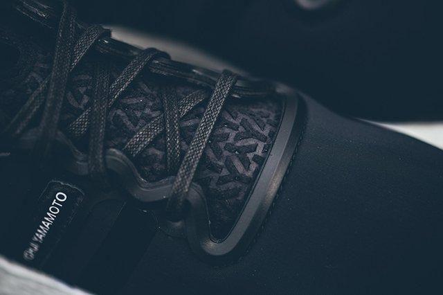 Adidas Y 3 Yohji Boost 3