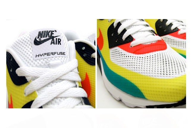 Niek Air Max 90 Hyperfuse Olympics 4 1