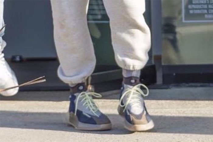 Adidas Yeezy Basketball Shoe 7