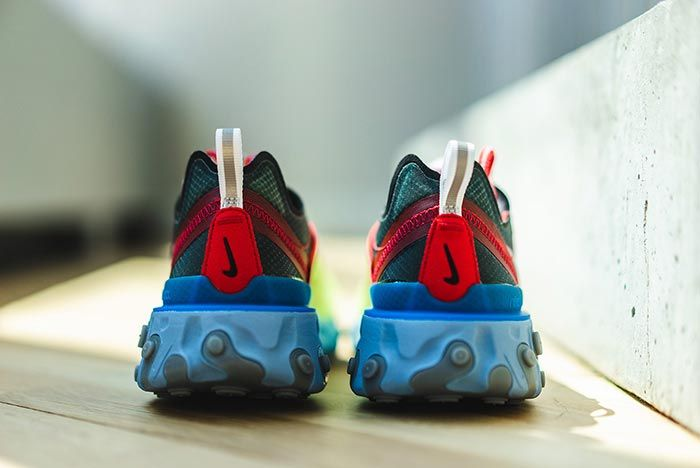 Nike React Element 87 Undercover 8