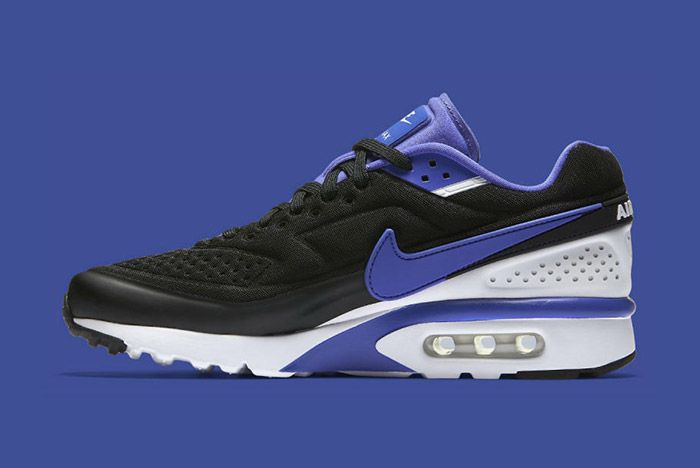 Nike Air Max Bw Ultra Se Persian Violet 6