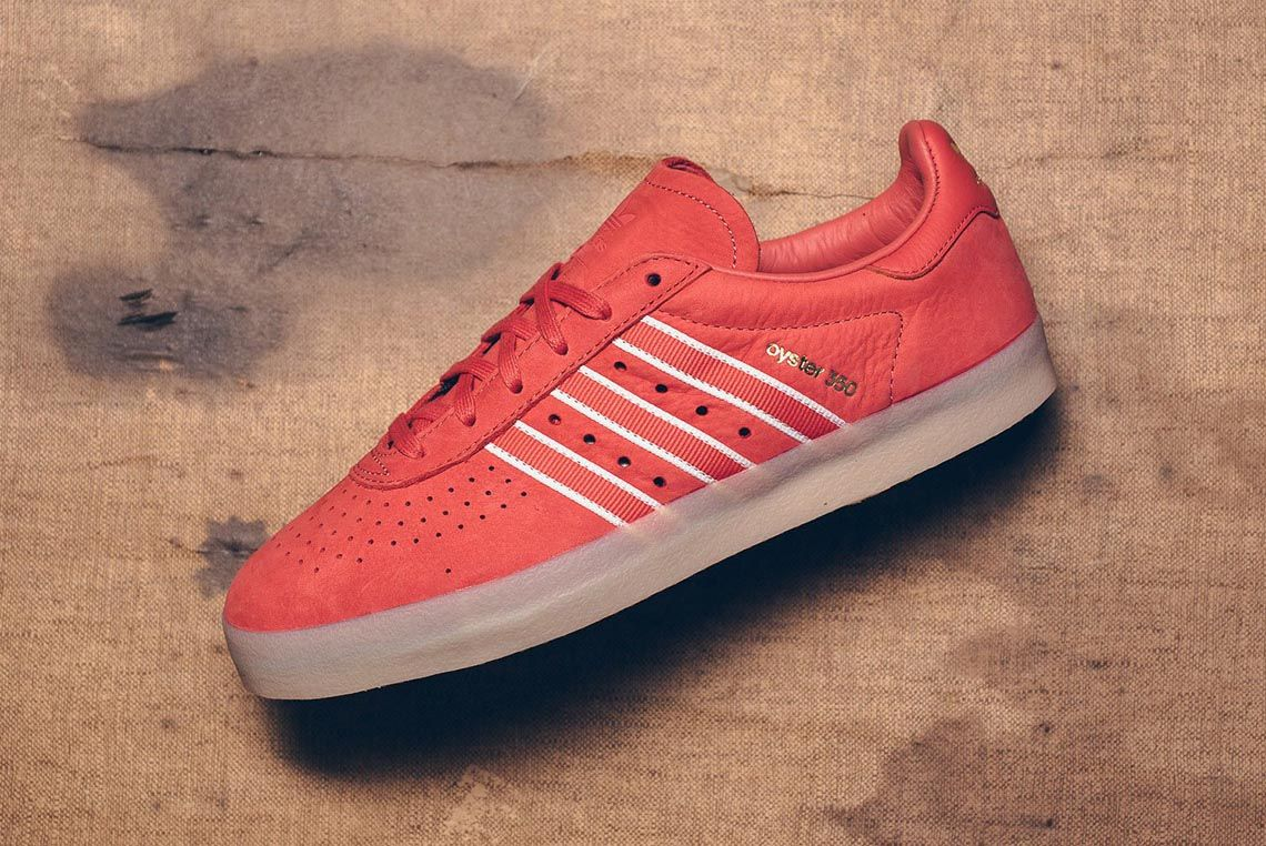 Oyster Holdings Adidas Where To Buy 4 Sneaker Freaker