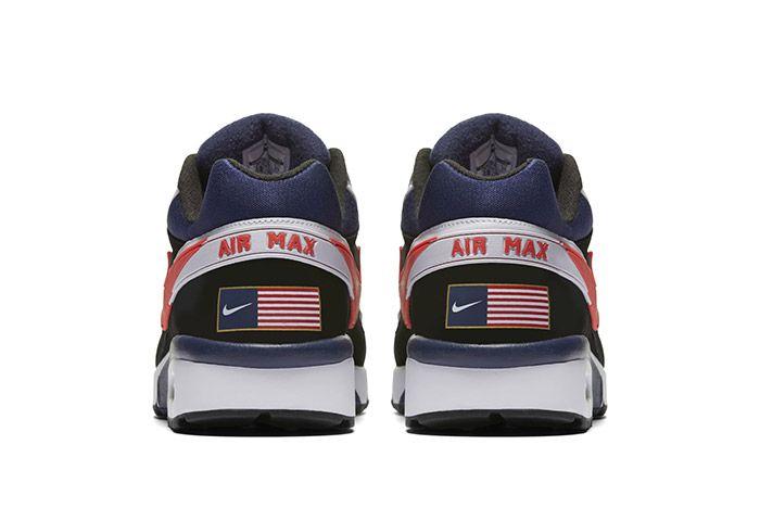Nike Air Max Bw Olympic 2016 2