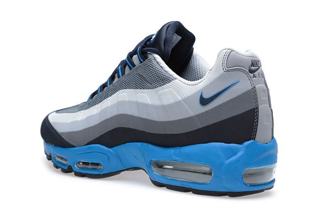 Nike Air Max 95 No Sew 2014 Preview 2