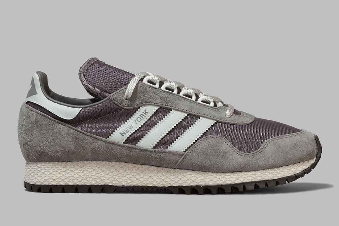 Spezial X Adidas Originals New York Spzl Carlos Pack