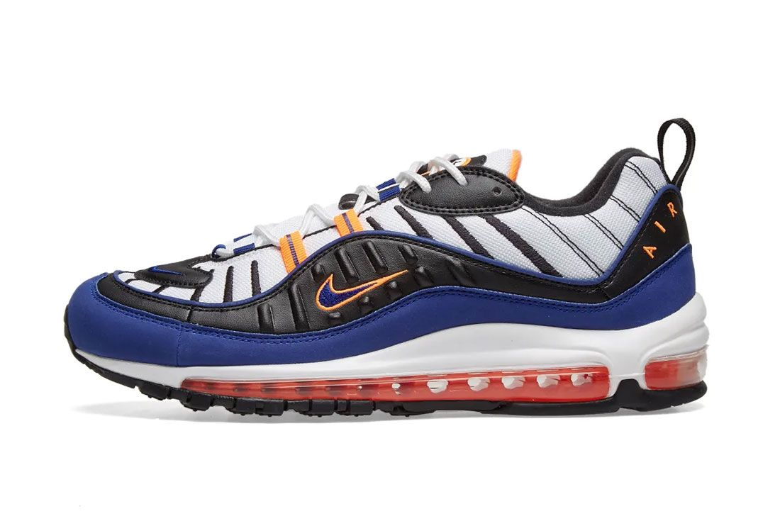 Nike Air Max 98 Knicks Air Max Day