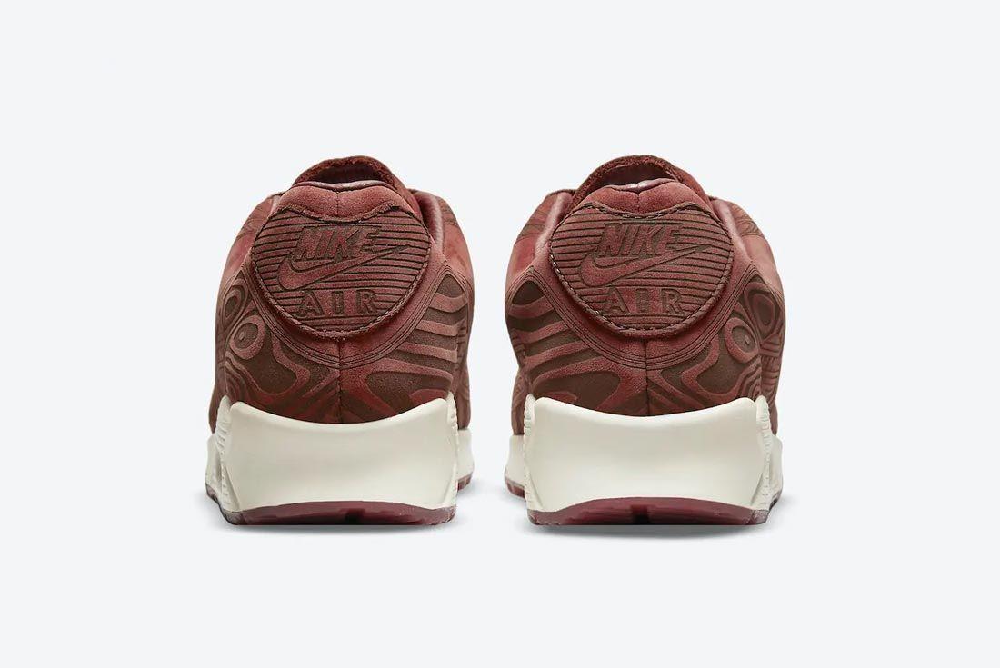 Nike Air Max 90 'Laser'