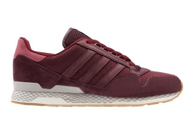 Adidas Run Thru Time Collection 00 Pack 6