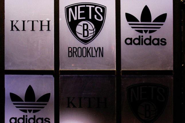 Adidas Party Brooklyn Logos 1